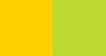 Solar Yellow/Terra Green