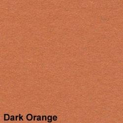 Dark Orange Basis by Leader Vellum