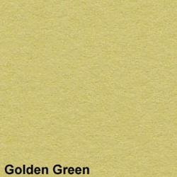 Golden Green Basis by Leader Vellum