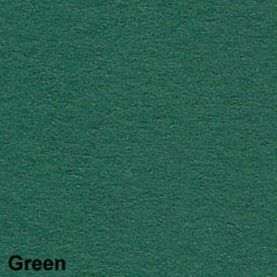 Green Basis by Leader Vellum