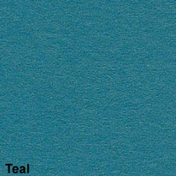Teal Basis by Leader Vellum