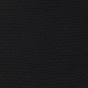 Black Minimal Leatherlike C/1/S